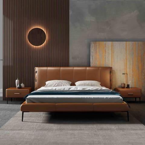 Кровать МК-6606-REL