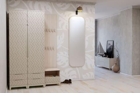 Коллекция мебели для прихожей Сканди