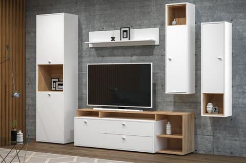 Коллекция мебель для гостиной Бэль
