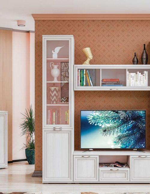 Коллекция мебели для гостиной Бьянка