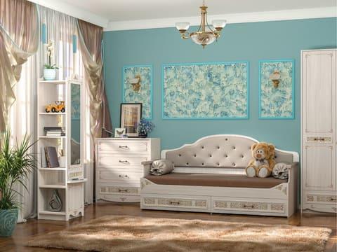 Мебель для детской Флоренция