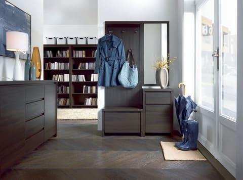 Мебель для прихожей Каспиан