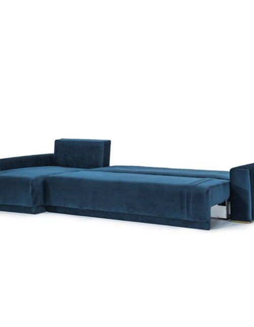 Угловой диван-кровать Opium