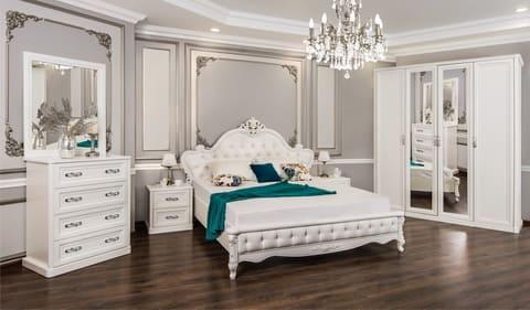 Мебель для спальни Мишель