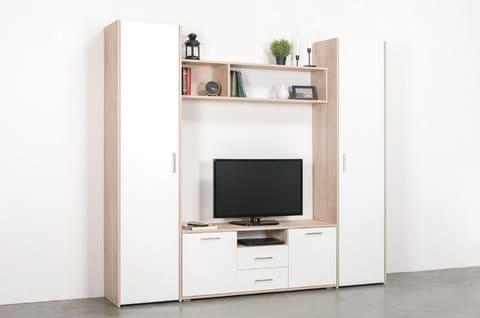 Мебель для гостиной Альба-2