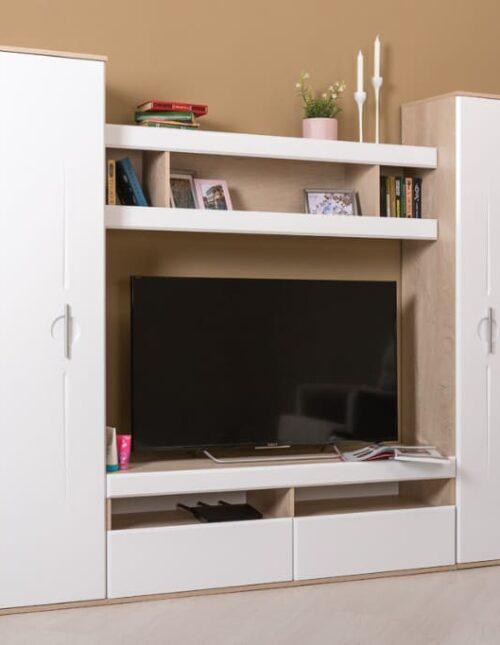 Мебель для гостиной Альба 3
