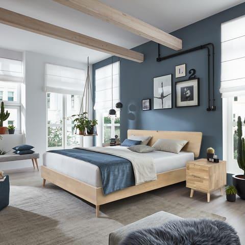 Мебель для спальни Сканди