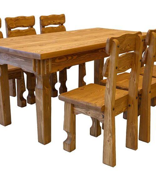 Обеденный стол Э0201-05