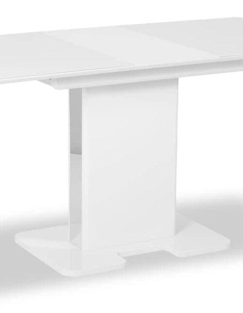 Обеденный стол Mars 120 White
