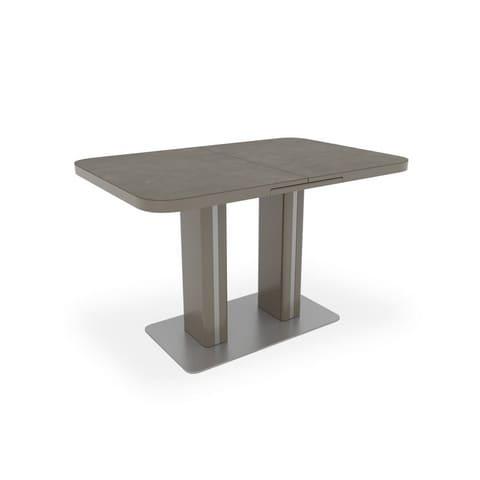 Обеденный стол Dario 120 LATTE CER