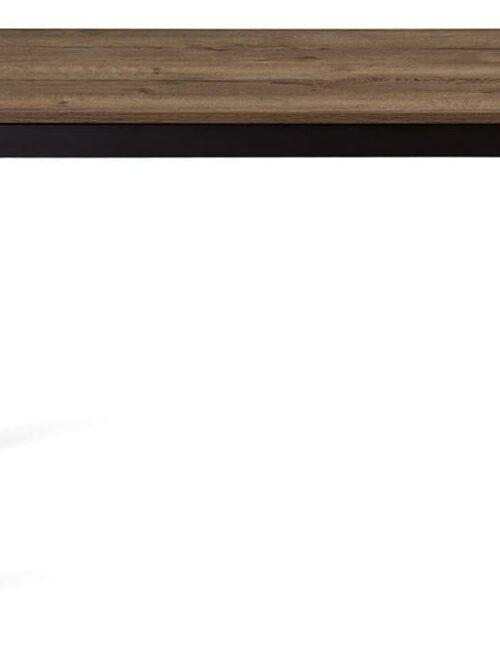 Обеденный стол Olaf 110 ANTIC WOOD