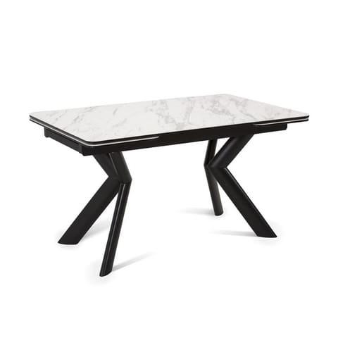 Обеденный стол Rio 140 MRB PL CER