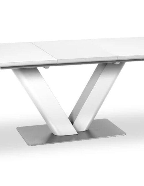 Обеденный стол Venice 160 W Silk