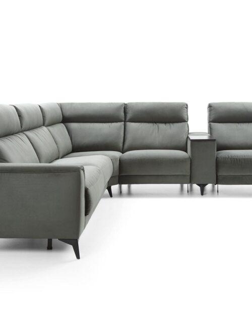 угловой диван Legato