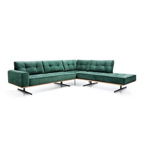Угловой диван Spazio Vintage 1,5HT-E-3