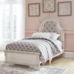 Кровать B743-53-52-83