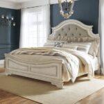 Кровать B743-58-56-97