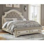 кровать B743-58-56S-197