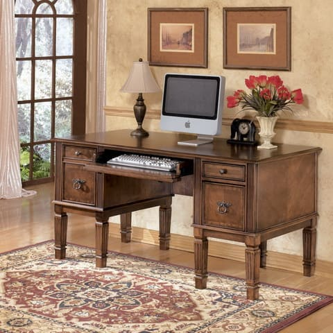 Письменный стол H527-26