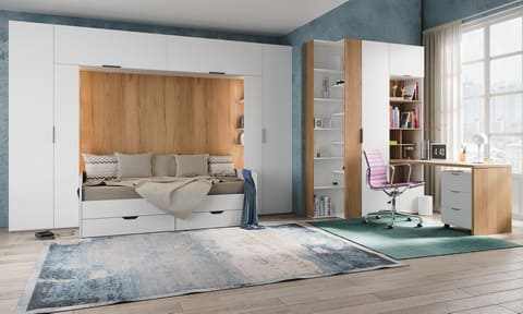 Мебель для детской Soho Белая